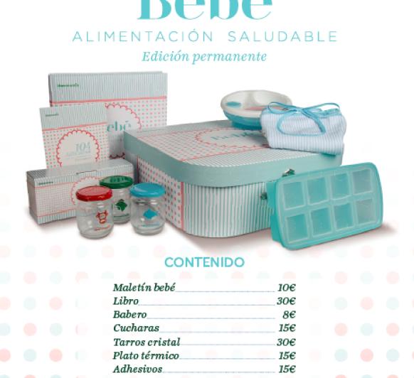 Thermomix® Edición Bebe