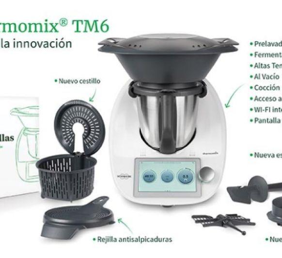 40 Años de Thermomix® !