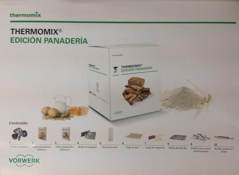 Nueva y estupenda promocion Thermomix® Almeria