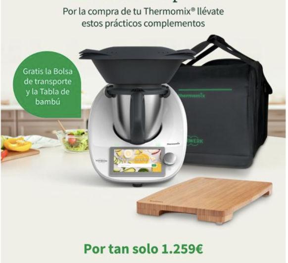 Thermomix® cambia de precio!!!!!