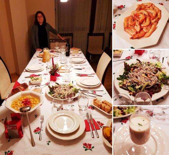 ¡Cómo hacer tus Cenas de Navidad Perfectas!