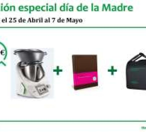 Oferta edicón chocolate