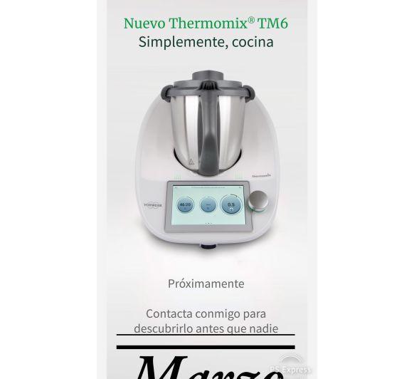 CONSIGUE TU TM6 EN MARZO
