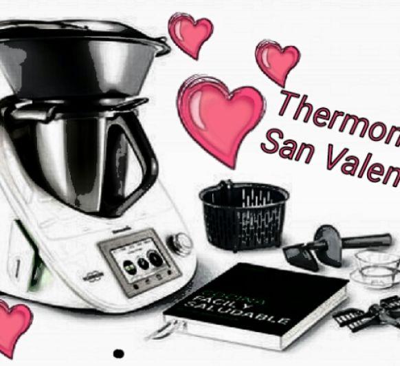 Thermomix® en San Valentin