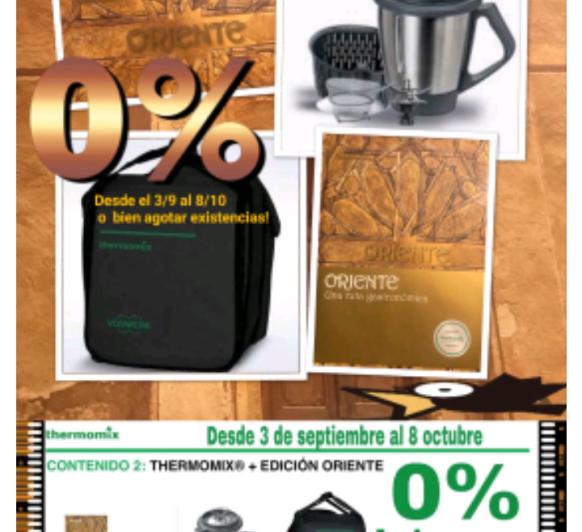 TM5 EDICION ORIENTE Y AL 0% INTERES