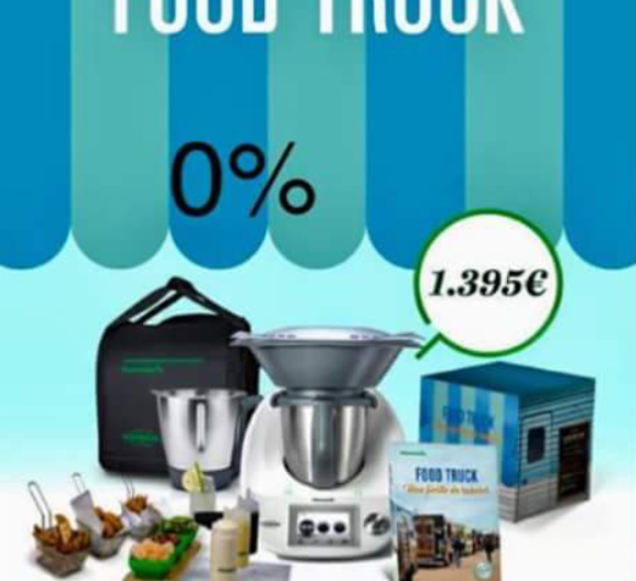 Food Truck Thermomix®