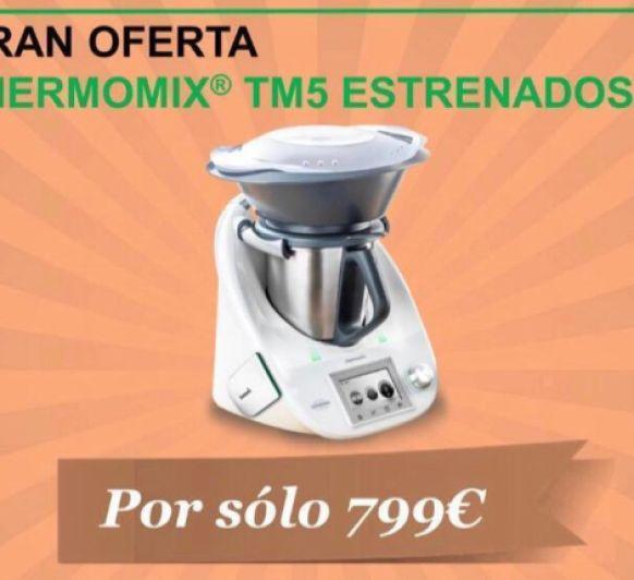 TM5 A PRECIO DE ESCÁNDALO
